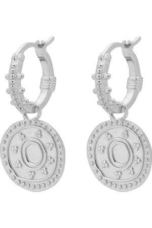 ANNA + NINA Cleopatra Ring Earrings