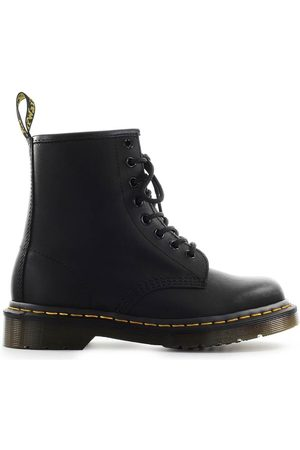 Dr. Martens DR. MARTENS WOMEN'S 11822003W LEATHER ANKLE BOOTS