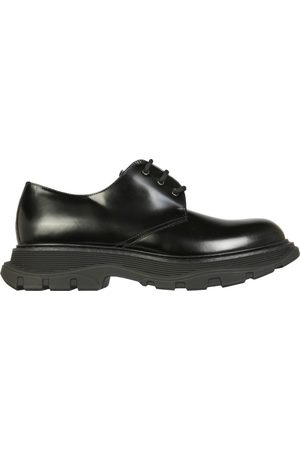McQ DERBY WITH TREAD SOLE
