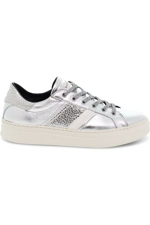 Crime london WOMEN'S CRIME25821A OTHER MATERIALS SNEAKERS