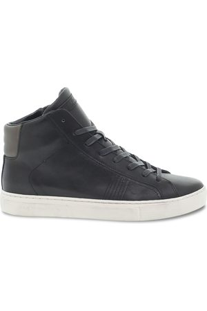 Crime london MEN'S CRIME12623N OTHER MATERIALS SNEAKERS