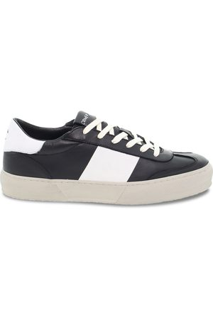 Crime london MEN'S CRIME11205N OTHER MATERIALS SNEAKERS