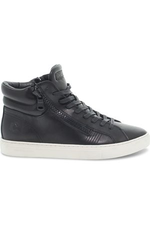 Crime london MEN'S CRIME12622N OTHER MATERIALS SNEAKERS