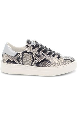 Crime london WOMEN'S CRIME25802R OTHER MATERIALS SNEAKERS