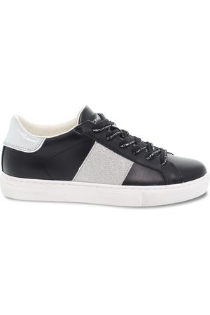 Crime london WOMEN'S CRIME25633N OTHER MATERIALS SNEAKERS