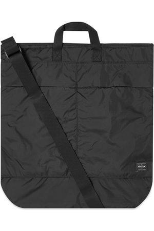 PORTER-YOSHIDA & CO Men Bags - Flex Nylon 2 Way Helmet Bag