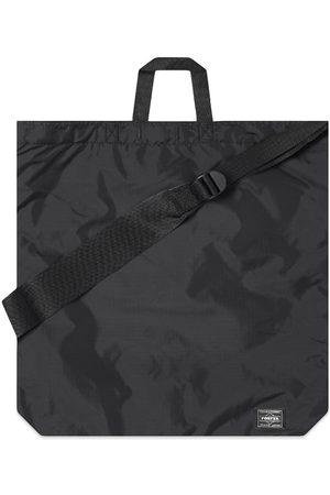 PORTER-YOSHIDA & CO Men Bags - Flex 2 Way Foldable Shoulder Tote Bag
