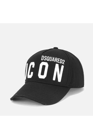 Dsquared2 Men's D2 Icon Baseball Cap