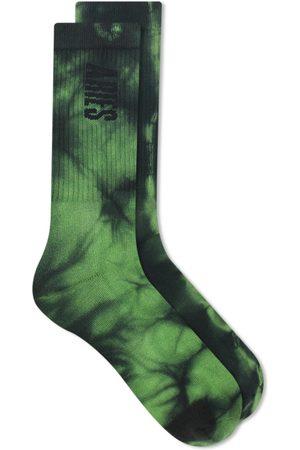 ARIES Tie-Dye Sock