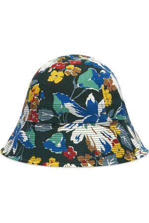 YMC Men Hats - Floral Bucket Hat