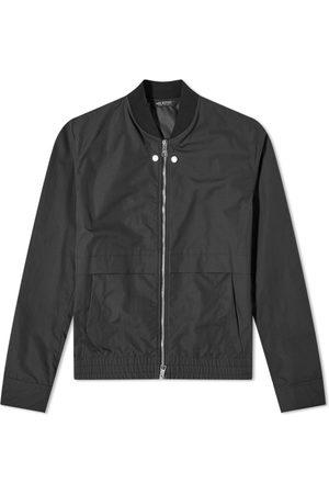 Neil Barrett Slim Bomber Jacket