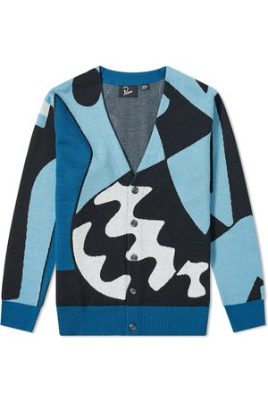 By Parra Too Loud Knitted Cardigan