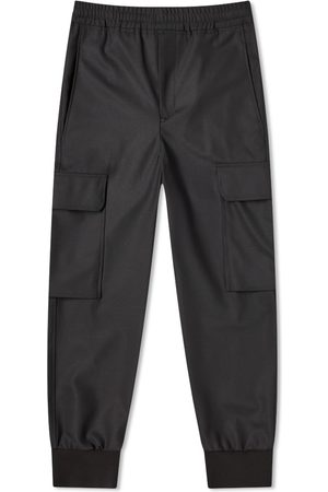 Neil Barrett Carrot Fit Cargo Pant