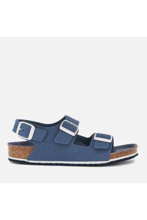 Birkenstock Kids' Milano Double Strap Sandals