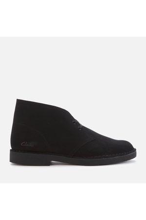 Clarks Men's Desert 2 Suede Boots