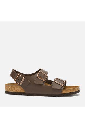 Birkenstock Men's Milano Double Strap Sandals