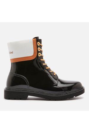 See by Chloé Women's Florrie PVC Rain Boots