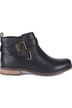 Barbour Women's Jane Ankle Boots