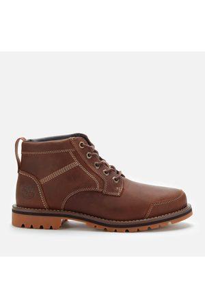Timberland Men's Larchmont II Leather Chukka Boots