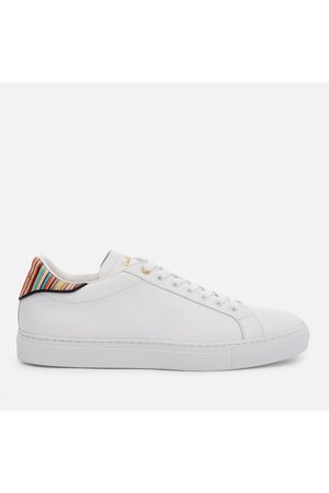 Paul Smith Men's Beck Leather Cupsole Trainers