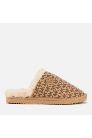 Michael Kors Women's Janis Mule Slippers