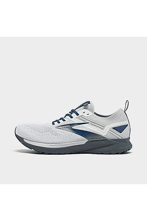Brooks Men's Ricochet 3 Running Shoes Size 7.5 Knit