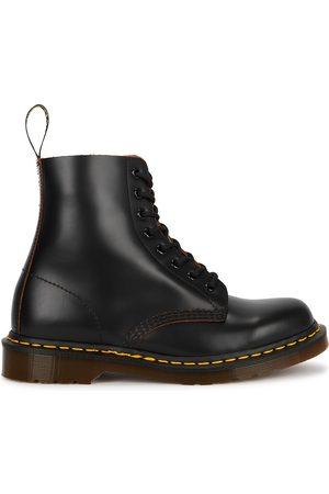Dr. Martens Vintage 1460 leather ankle boots
