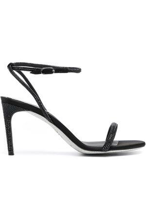 René Caovilla Ellabrita open-toe sandals
