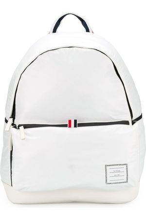 Thom Browne Men Rucksacks - Ripstop backpack