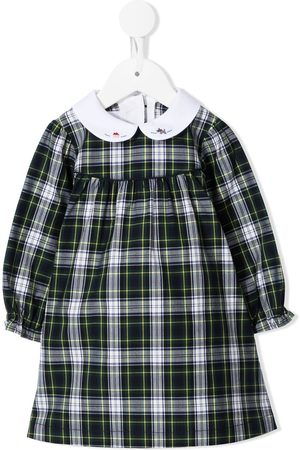 Familiar Tartan check dress