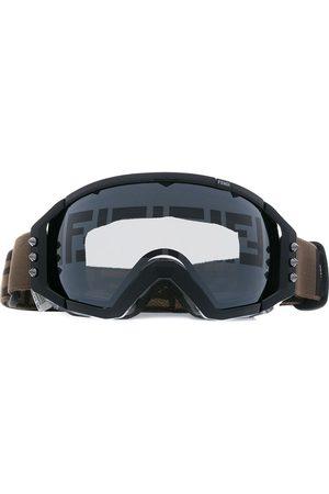 Fendi Tinted-lens ski goggles