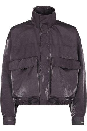 Dolce & Gabbana Funnel neck jacket