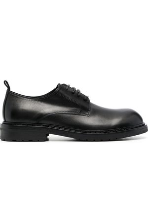 ANN DEMEULEMEESTER Men Formal Shoes - Leather derby shoes