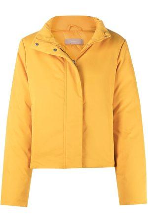 12 STOREEZ Short puffer jacket