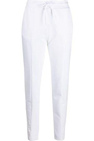 Love Moschino Women Sweatpants - Slim-cut track pants
