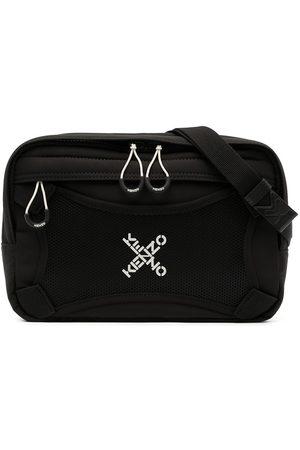 Kenzo Men Sports Bags - Sport Little X Harness bag