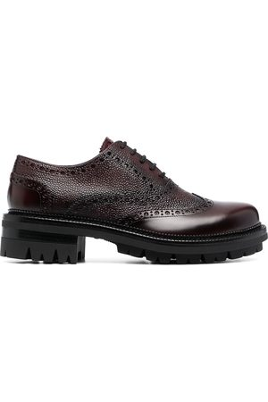 Dsquared2 Men Brogues - Chunky sole brogue shoes