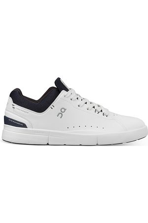 On Women Running - Women's Running The Roger Advantage Lace Up Sneakers