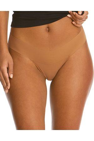 Hanky Panky Women Thongs - Breathe Natural Thong