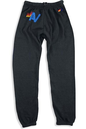 AVIATOR NATION Logo Sweatpants