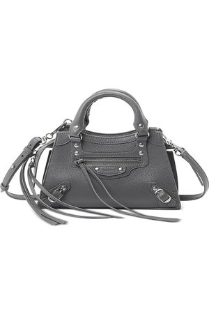 Balenciaga Neo Classic Mini Leather Crossbody