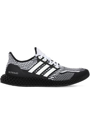 adidas Men Running - Ultra 4d 5.0 Running Sneakers
