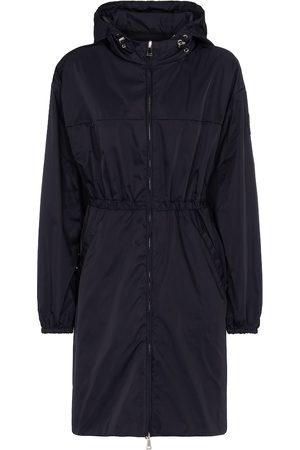 Moncler Alfirk hooded raincoat