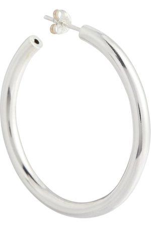 Tilly Sveaas Exclusive to Mytheresa – Medium sterling earrings