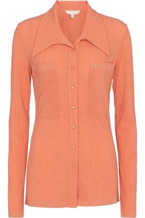 Low Classic Stretch-knit shirt