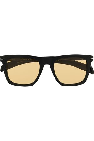 Eyewear by David Beckham Square - Square frame sunglasses