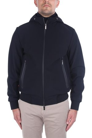 RRD Jackets Men Poliammide/elastene
