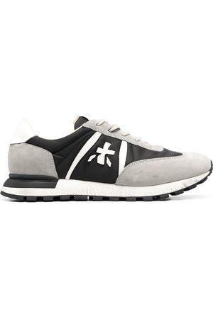 Premiata Men Sneakers - John low-top sneakers - Grey