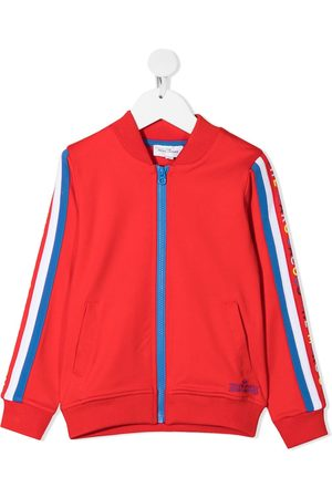 The Marc Jacobs Kids The Track Jacket