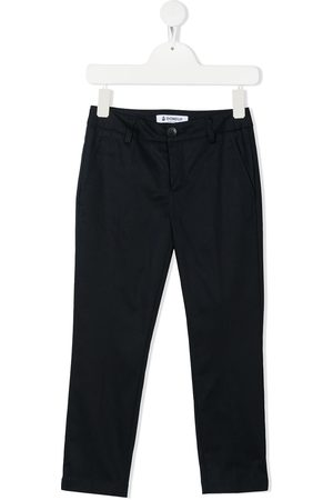 DONDUP KIDS Boys Straight Leg Pants - Straight leg trousers